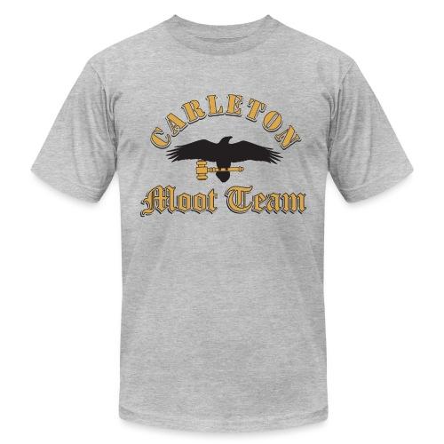 Moot Team Design 1 - Men's Jersey T-Shirt