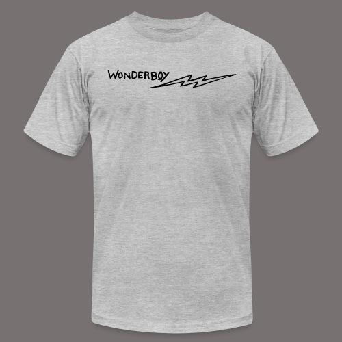 Wonderboy - Unisex Jersey T-Shirt by Bella + Canvas