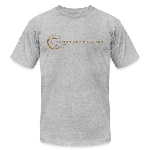 AMMT Logo Modern Look - Men's  Jersey T-Shirt