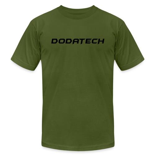 DodaTech - Men's Jersey T-Shirt