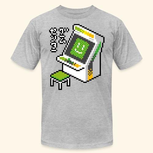 Pixelcandy_AW - Unisex Jersey T-Shirt by Bella + Canvas