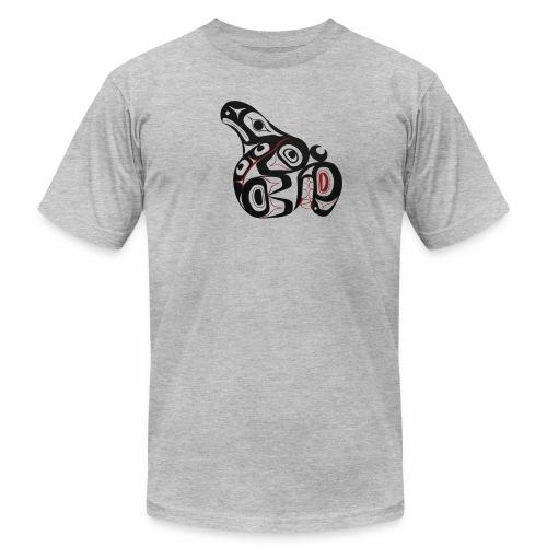Killer Whale - Men's  Jersey T-Shirt