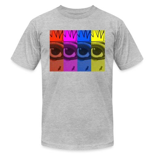 Eye Queen - Unisex Jersey T-Shirt by Bella + Canvas