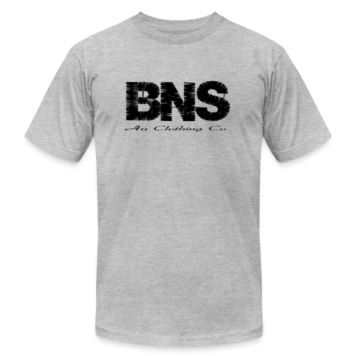 BNS Au Clothing Co - Unisex Jersey T-Shirt by Bella + Canvas