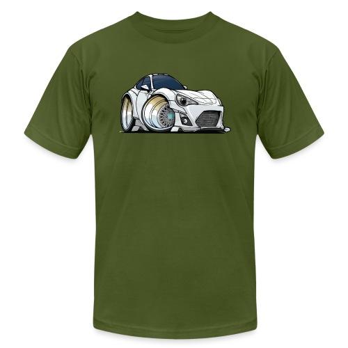 Toyota 86 - Men's Jersey T-Shirt
