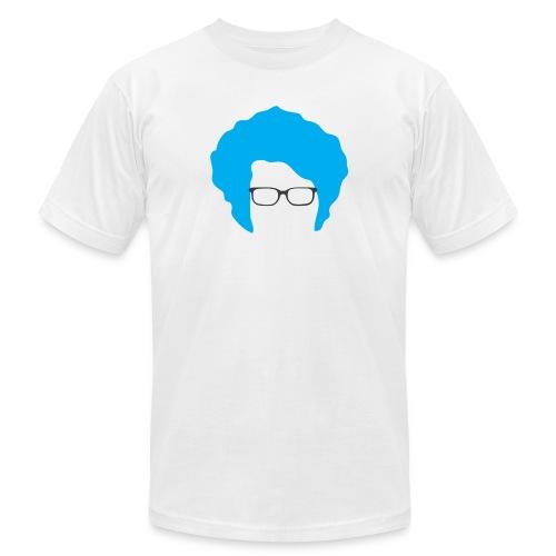Geo Nerd (him) - Men's  Jersey T-Shirt