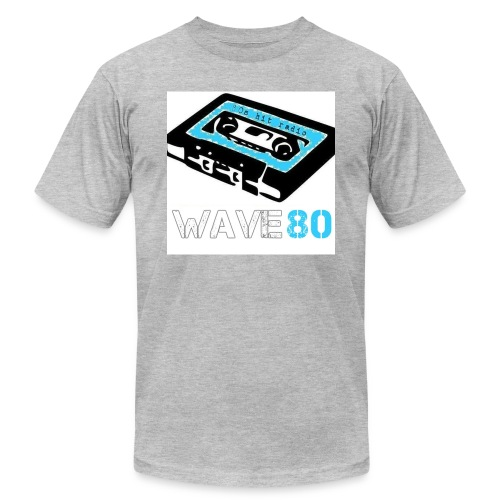 Alt Logo - Men's  Jersey T-Shirt