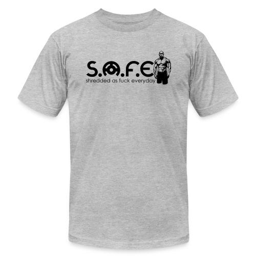 S.A.F.E (Sherdded Brand) - Men's  Jersey T-Shirt