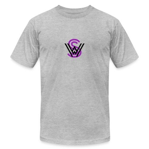 20180123 205010 - Men's  Jersey T-Shirt