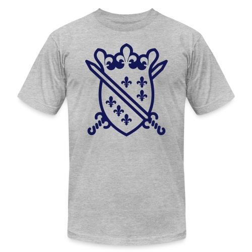 The Dragon Of Bosnia - Štit sa mačevima - Men's  Jersey T-Shirt