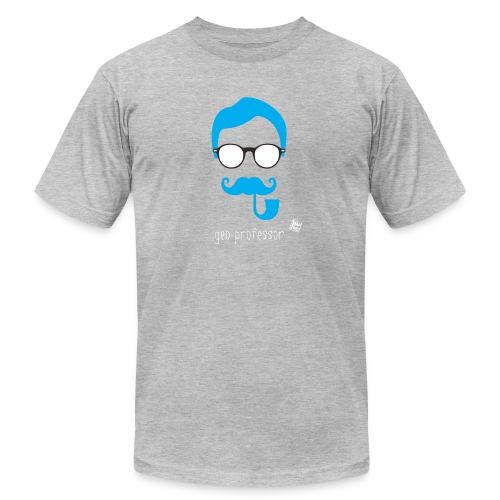 Geo Professor - Men's  Jersey T-Shirt