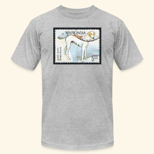 India - Mudhol Hound - Men's  Jersey T-Shirt
