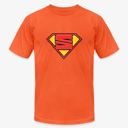 super seat - Unisex Jersey T-Shirt by Bella + Canvas