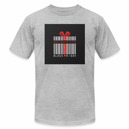 Black Friday/ Black Friday Deal/ Black Friday Deal - Unisex Jersey T-Shirt by Bella + Canvas