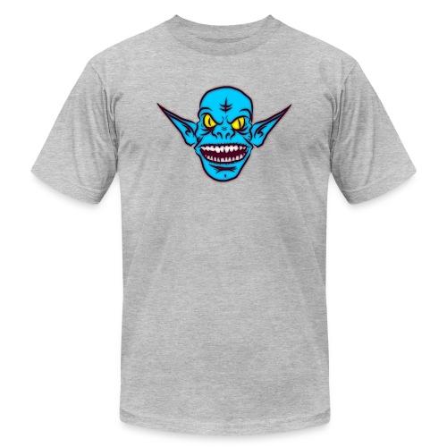 Troll - Unisex Jersey T-Shirt by Bella + Canvas