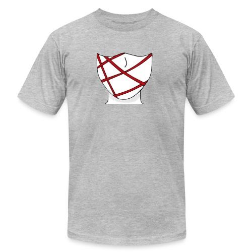 Logo - Unisex Jersey T-Shirt by Bella + Canvas