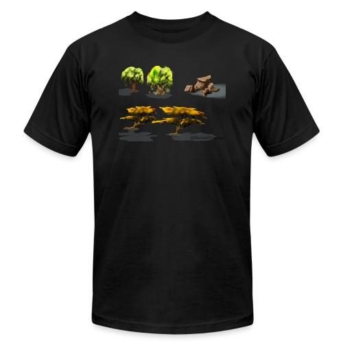 Naturelle - Men's Jersey T-Shirt