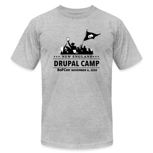 NEDCAMP 2020 - Unisex Jersey T-Shirt by Bella + Canvas