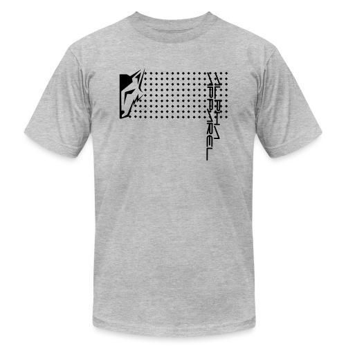 infinite diamond - Unisex Jersey T-Shirt by Bella + Canvas