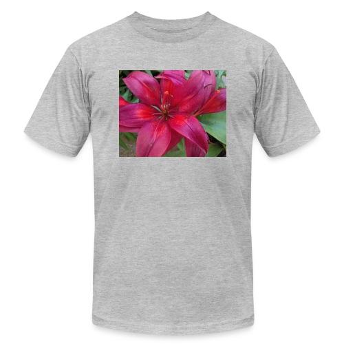 Exotic Flower - Men's  Jersey T-Shirt