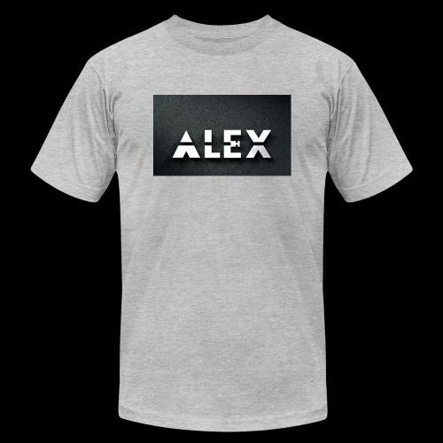 Logo Edition - Men's  Jersey T-Shirt