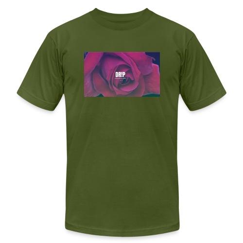 DR!P co. - Unisex Jersey T-Shirt by Bella + Canvas