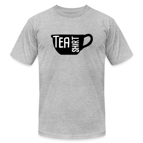 Tea Shirt Black Magic - Men's  Jersey T-Shirt