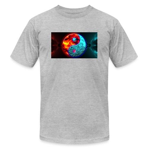 YIN N YANG - Men's Jersey T-Shirt
