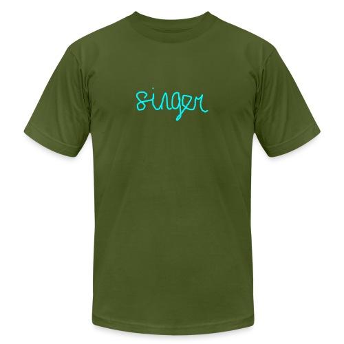 SINGER - Men's Jersey T-Shirt