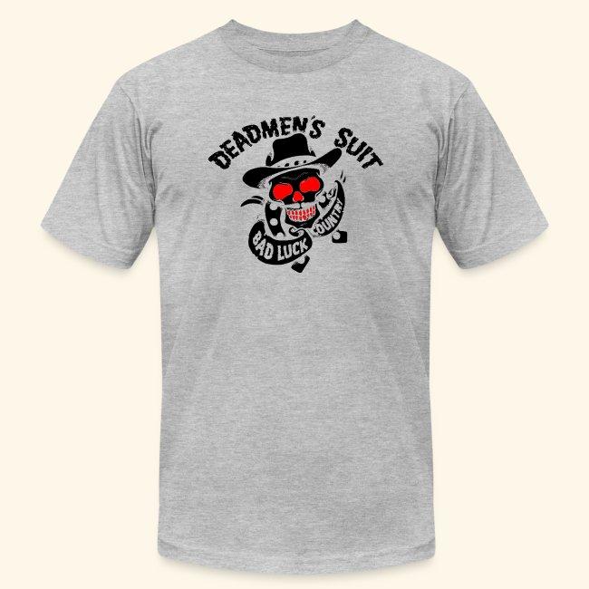 Deadmen's Suit Bad Luck#Skull