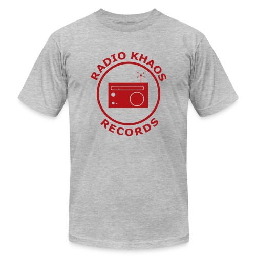 radiokhaosrecords - Unisex Jersey T-Shirt by Bella + Canvas