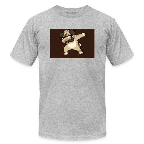 7FD307CA 0912 45D5 9D31 1BDF9ABF9227 - Unisex Jersey T-Shirt by Bella + Canvas