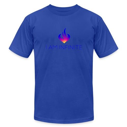 I Am Infinite - Men's Jersey T-Shirt