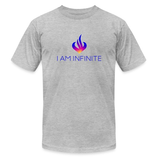 I Am Infinite - Men's Jersey T-Shirt