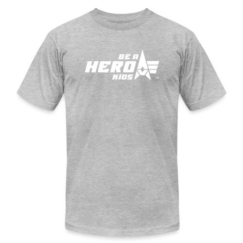 BHK primary white TM - Men's  Jersey T-Shirt