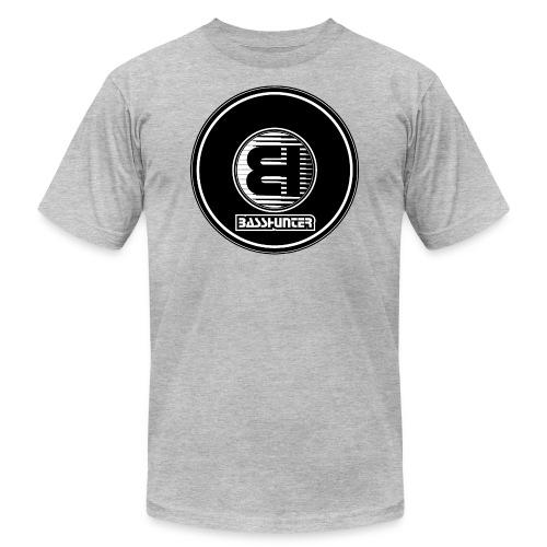 Basshunter 2 - Unisex Jersey T-Shirt by Bella + Canvas