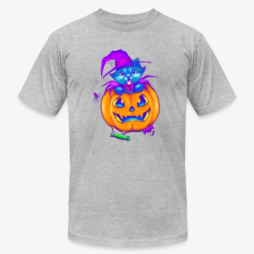 halloweenspecial - Unisex Jersey T-Shirt by Bella + Canvas