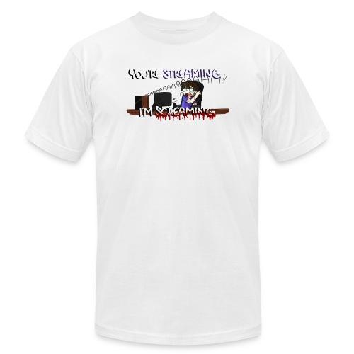 dan shirt png - Unisex Jersey T-Shirt by Bella + Canvas