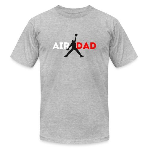 AirDad Brand - Men's  Jersey T-Shirt