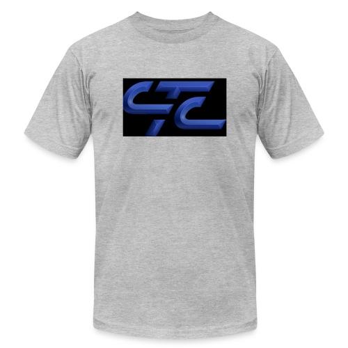 4CA47E3D 2855 4CA9 A4B9 569FE87CE8AF - Unisex Jersey T-Shirt by Bella + Canvas
