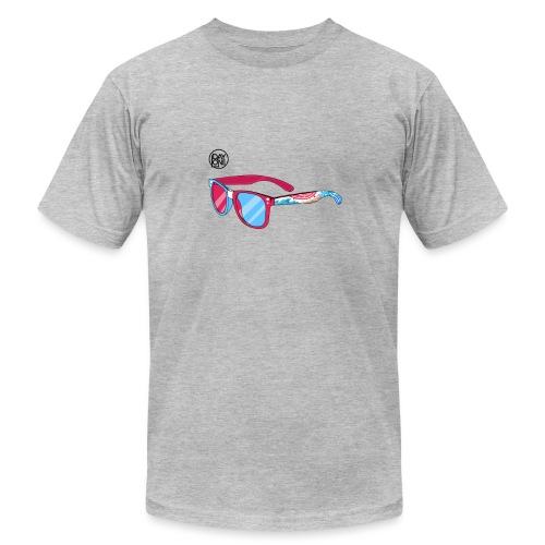 d26 - Unisex Jersey T-Shirt by Bella + Canvas