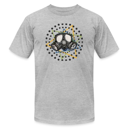 PPE Vibe - Unisex Jersey T-Shirt by Bella + Canvas
