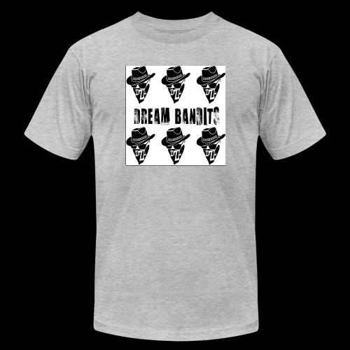 Dreambandits square x6 - Men's Jersey T-Shirt