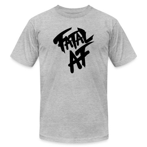 fatalaf - Unisex Jersey T-Shirt by Bella + Canvas