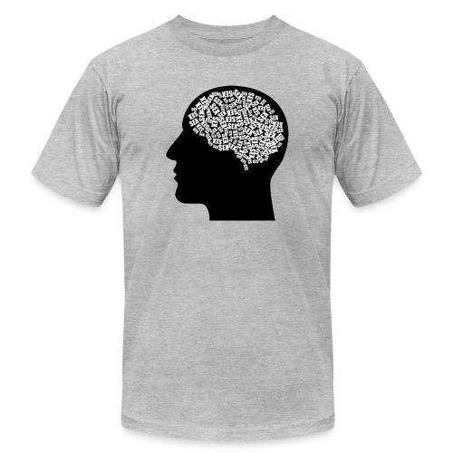 Sex - Men's  Jersey T-Shirt