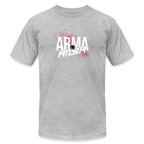 arma milsim2 - Men's  Jersey T-Shirt