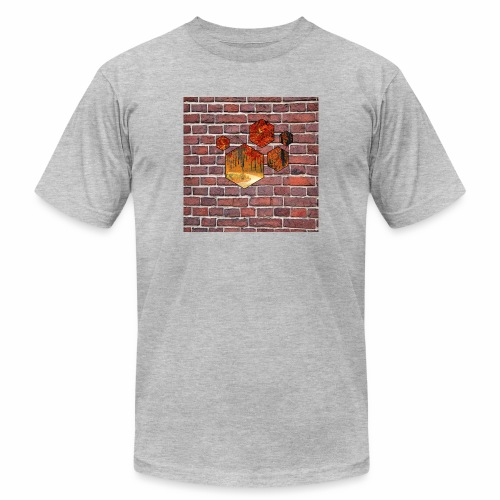 Wallart - Men's Jersey T-Shirt