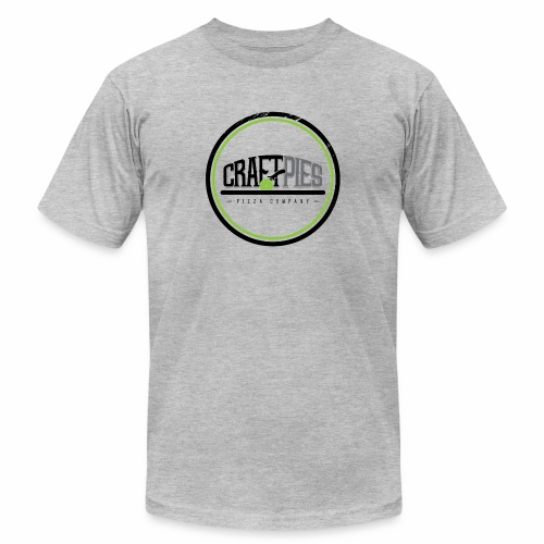 Logo Pullover - Men's  Jersey T-Shirt