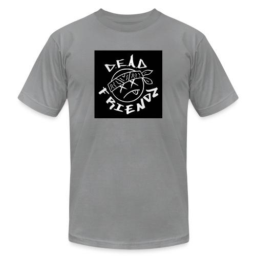 D.E.A.D FRIENDZ Records - Men's Jersey T-Shirt