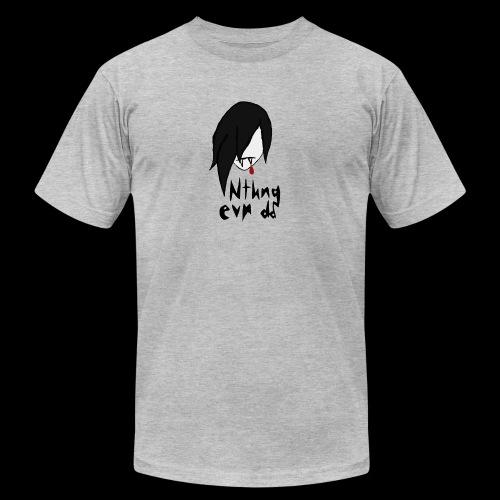 Vamp logo - Men's  Jersey T-Shirt